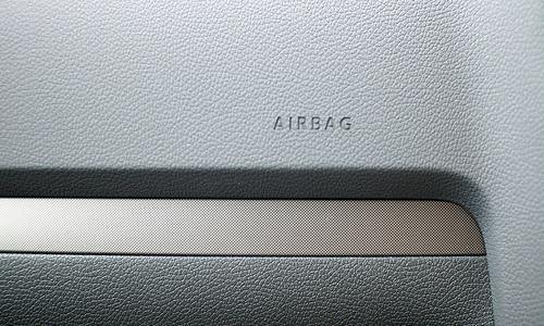 5. bolsas de aire