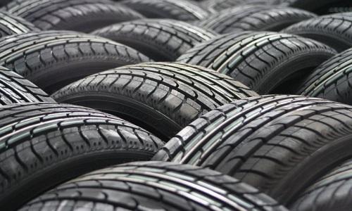Neumáticos Pieza clave de la seguridad FOTO