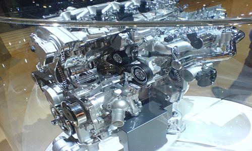 Ventajas y desventajas de los motores diesel