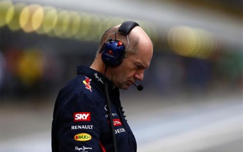 Red Bull no fichará un nuevo director técnico