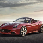 Analizando al Ferrari California T 2015