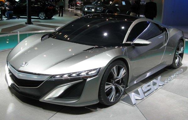 23-04-2015 Acura, un japonés para el mundo
