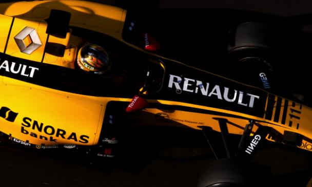 06-12-2015 Renault vuelve a la Fórmula 1 en 2016
