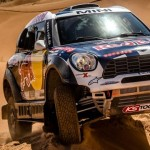03-01-2016 Arranca el Rally Dakar 2016