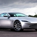 30-01-2016 Aston Martin de James Bond será rematado