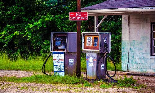 La gasolina a-95 comprar